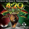 420 FREESTYLE FRIDAYS #HUBCITYDJS