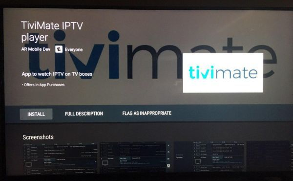 Apollo Group IPTV Subscription